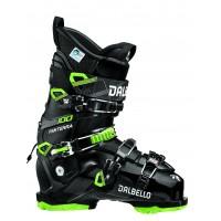Dalbello Panterra 100 GW MS Black/Lime 2020