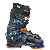 Dalbello Panterra 130 I.D. GW MS Blue/Black 2020