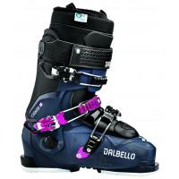 Dalbello Chakra 105 I.D. Ls Blue/Black 2020