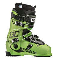 Dalbello Krypton 130 ID Uni Lime/Lime 2020