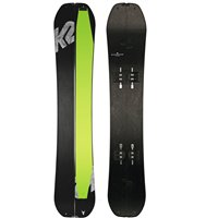 Snowboard K2 Maraider Split Package 2020