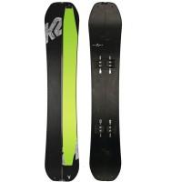 Snowboard K2 Maraider Split Package 2020