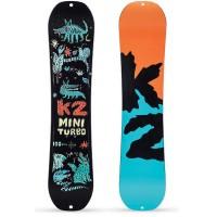Snowboard K2 Mini Turbo 2020