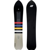 Snowboard K2 Simple Pleasures 2020