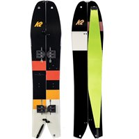 Snowboard K2 Split Bean Package 2020