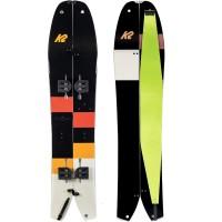 Snowboard K2 Split Bean Package 2020