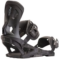 Fixation Snowboard Now Drive Black 2020