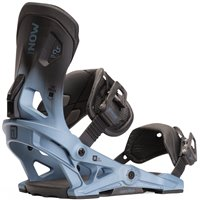 Fixation Snowboard Now Drive Blue 2020