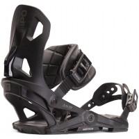 Fixation Snowboard Now Ipo Black 2020