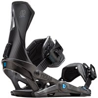 Fixation Snowboard Now O-Drive Black 2020