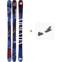 Ski Armada Arv 84 2020 + Fixations de skiRA0000150