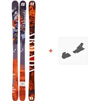 Ski Armada Arv 86 2020 + Fixations de skiRA0000116