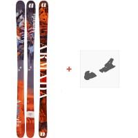 Ski Armada Arv 86 2020 + SkibindungenRA0000116