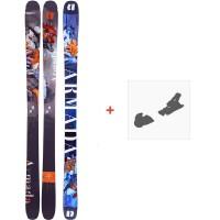 Ski Armada Arv 96 2020 + Fixations de skiRA0000118