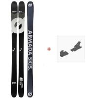 Ski Armada Arv 96 Ti 2020 + SkibindungenRA0000124