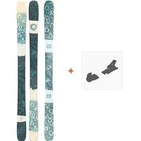 Ski Armada Arw 86 2020 + SkibindungenRA0000128