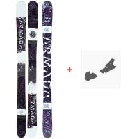Ski Armada Arw 96 2020 + SkibindungenRA0000126