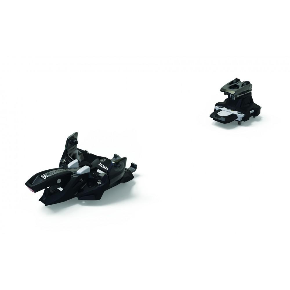 Marker Alpinist 12 Black-Titanium 2020