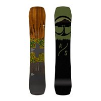 Snowboard Arbor Westmark Camber Frank April 2020