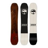Snowboard Arbor Coda Splitboard 2020