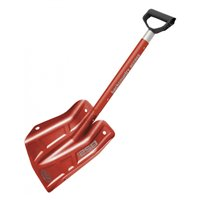 BCA B52 Ext Bomber Shovel Red 2020