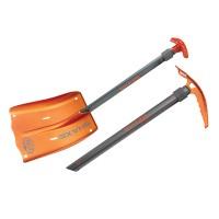 BCA Shaxe Speed Shovel Orange 2020