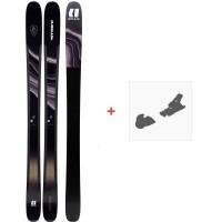 Ski Armada Tracer 108 2020 + Fixations de skiRA0000134