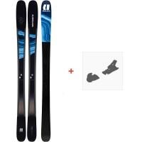 Ski Armada Tracer 98 2020 + Fixations de skiRA0000132