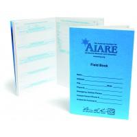 BCA Field Book 2020