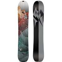 Jones Splitboards Solution 2020