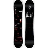 Snowboard Ride Algorythm 2020