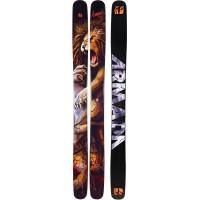 Ski Armada Magic J 2020
