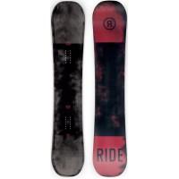 Snowboard Ride Agenda 2020