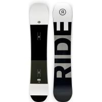Snowboard Ride Manic 2020