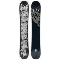 Snowboard Ride Wild Life 2020