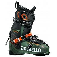 Dalbello Lupo 130 C Uni Forest/Black 2020