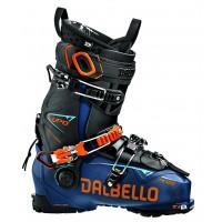 Dalbello Lupo Ax 120 Uni Sky Blue/Black 2020