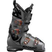 Atomic Hawx Ultra 120 S Anthracite/Black 2020