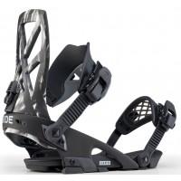 Fixation Snowboard Ride Capo Black 2020