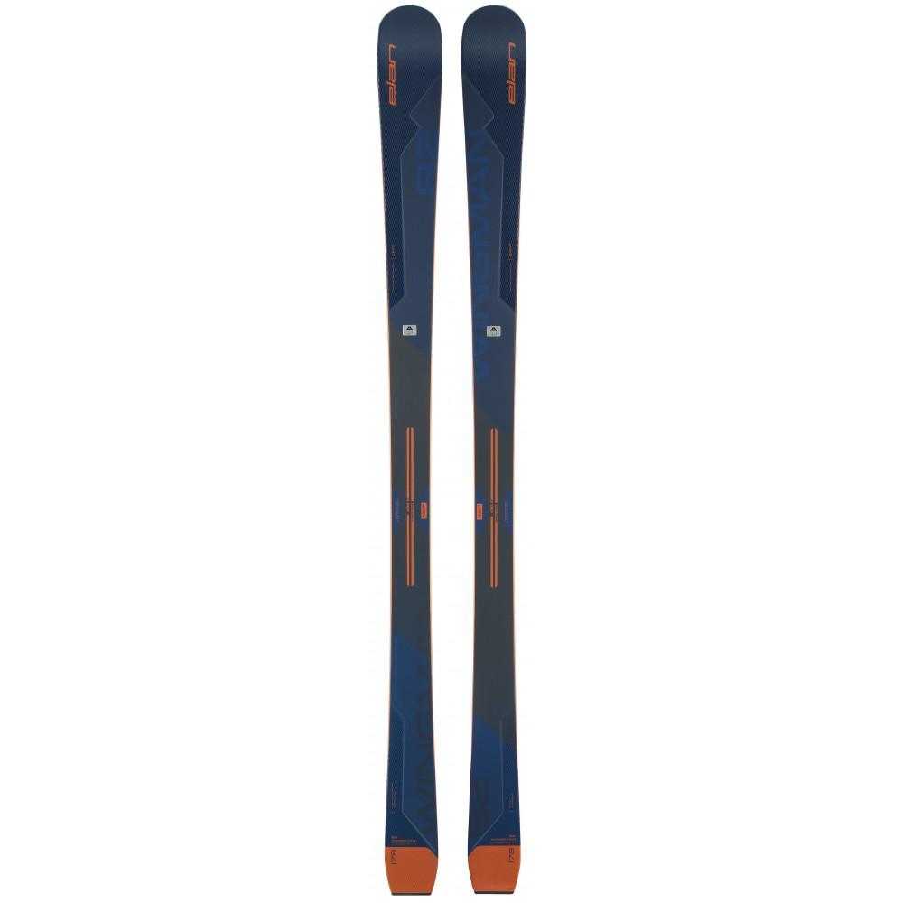 Ski Elan Wingman 82 CTI 2020