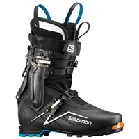 Salomon X-Alp Explore Black 2020