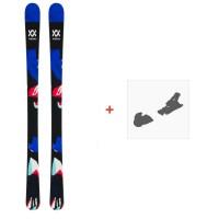 Ski Volkl Bash 86 W 2020 + Fixations de Ski