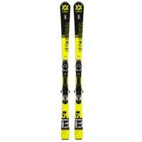 Ski Volkl Racetiger SC Black + Vmotion 12 GW 2020