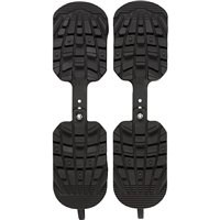 Sidas Ski Boot Traction Black 2020