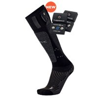 Thermic Power Socks Set Heat Uni + S-pack 1400B 2020
