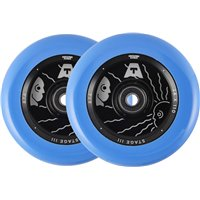 Tilt 110mm Theory Blue Pro Scooter Wheels 2-Pack 2019