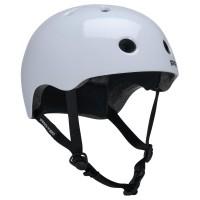 Pro-Tec Street Lite Helmet Gloss White 2019