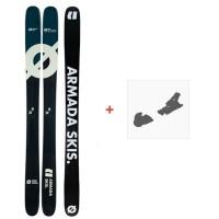 Ski Armada Arv 116 JJ Ul 2020 + Fixations de skiRA0000122