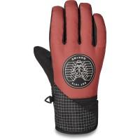 Dakine Crossfire Glove Tandoori Spice 2020