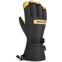 Dakine Nova Glove Black/Tan 2020